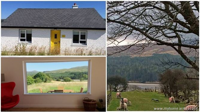 Main image for Annie's River Retreat Cottage, Donegal