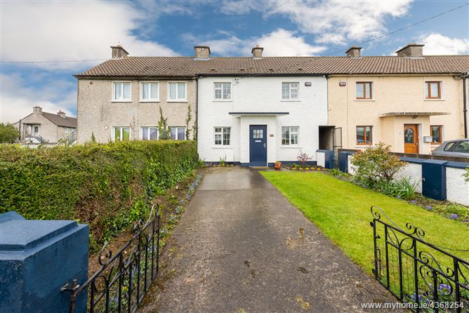 Main image for 35 Dunedin Terrace, Dun Laoghaire, County Dublin