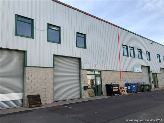 Unit 9 Courtstown, Cherrywood Business Park, Little Island,Cork