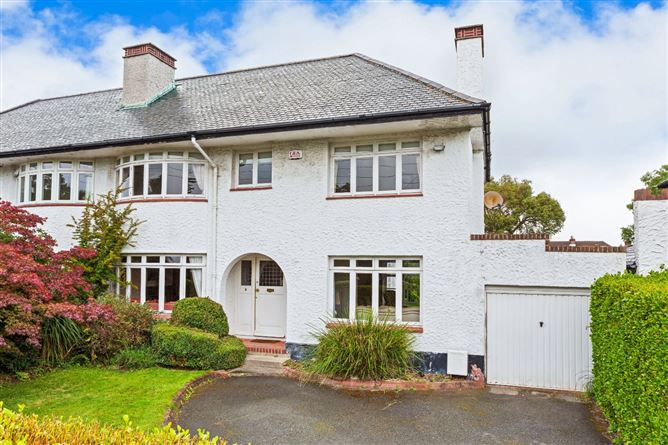 Main image for 41 Greenfield Road, Mount Merrion, Co. Dublin