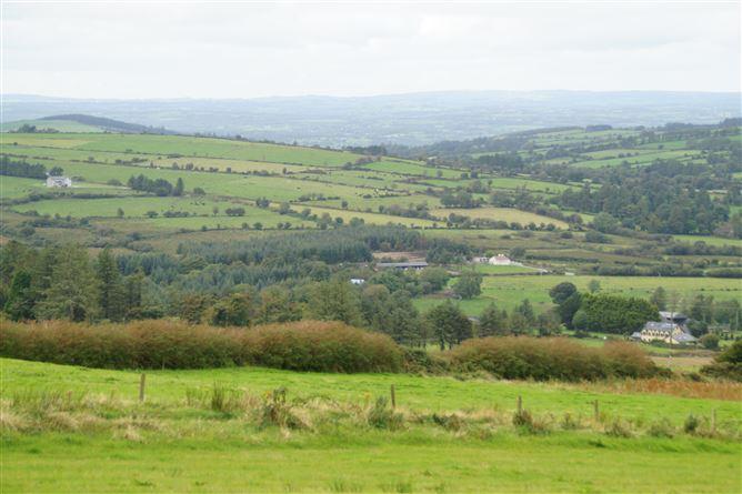 Main image for Site at Lyre, Banteer, Cork