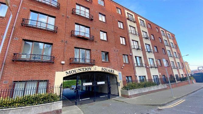 Main image for Apt 37, Stapleton House, Mountjoy Square, North City Centre, Dublin 1