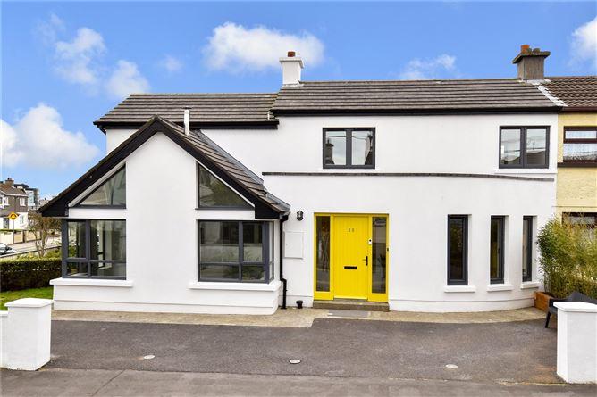 Main image for Claddagh Lodge,33 Saint Nicholas Road,The Claddagh,Galway,H91 A788