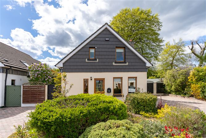 3 Ballywaltrim Close, Bray, Wicklow, A98RF83