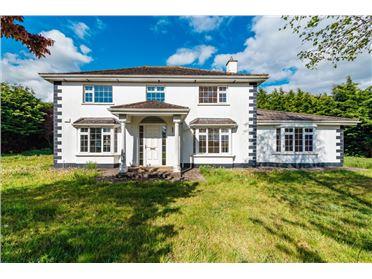 Image for Ashfield House, Rathmuck, Kildare Town, Kildare, R51 E891