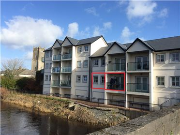 Main image of 11 Watermill Place, Monasterevin, Kildare