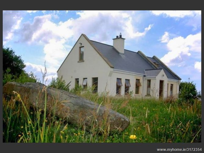 Doire na Criadh - Ballyliffin, Donegal