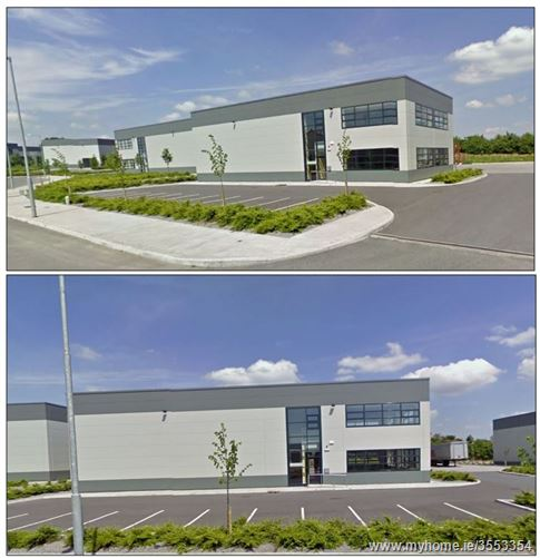 Main image of Unit 5, Midlands Gateway Business Park, Kilbeggan, Westmeath