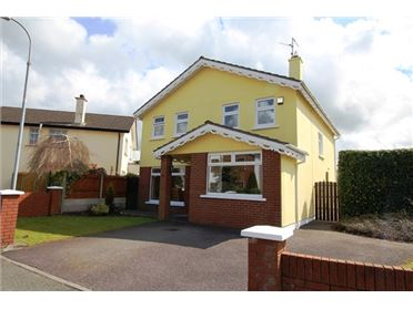 Photo of 8 Aylsbury Crescent, Ballincollig, Cork
