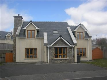 42 Oyster Bay, Rosses point, Sligo