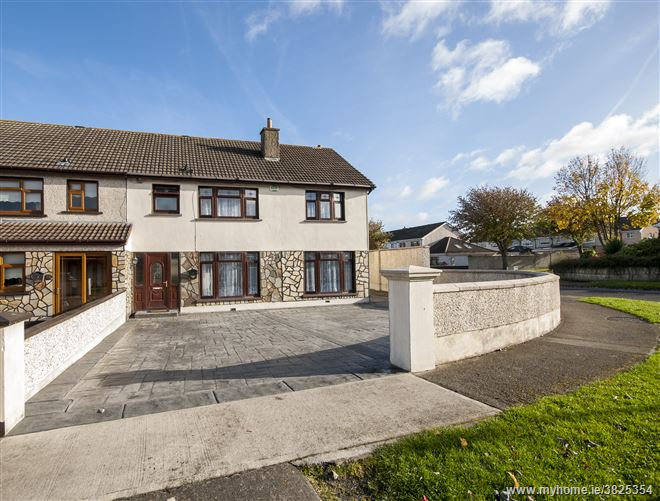 174 Balrothery Estate, Tallaght, Dublin 24