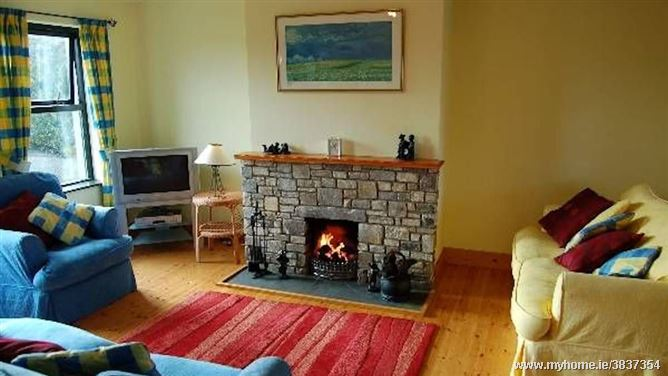 The Townhouse - Dunfanaghy, Donegal
