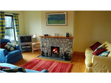 Photo of The Townhouse - Dunfanaghy, Donegal