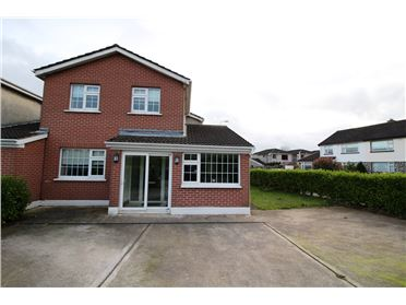 Photo of 1 Aisling Close, Ballincollig, Cork