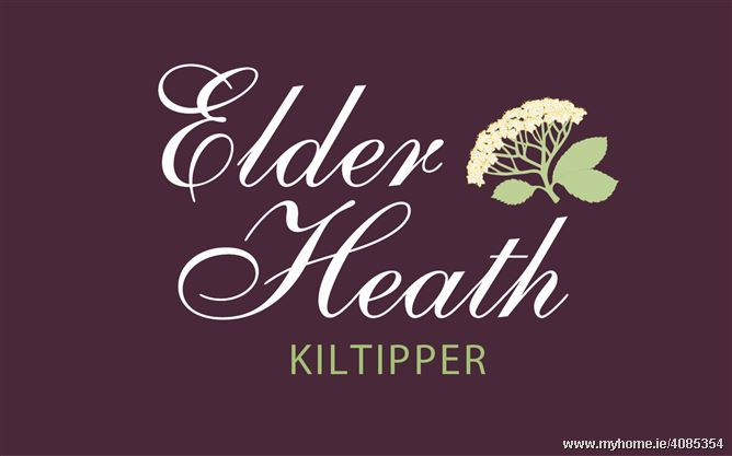 Elder Heath, Kiltipper Road, Tallaght, Dublin 24