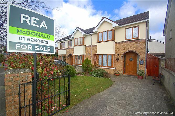 71 Weston Meadow, Lucan, Dublin