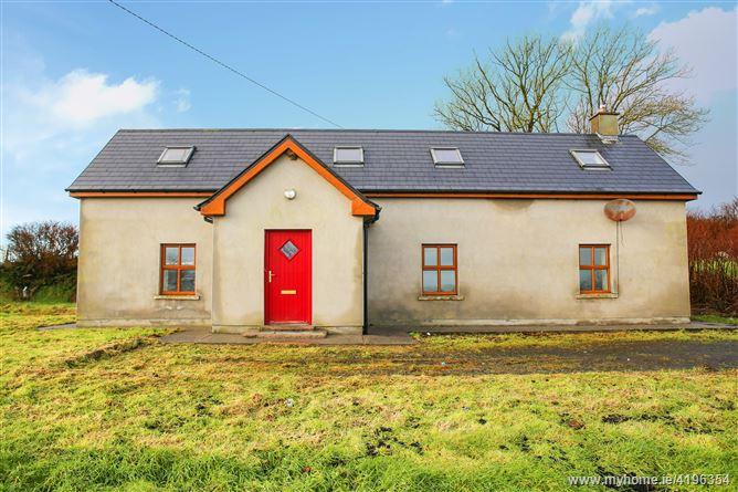 Ballinaleck (Folio MY37632F), Carrowmore, Lacken, Ballina, Co. Mayo
