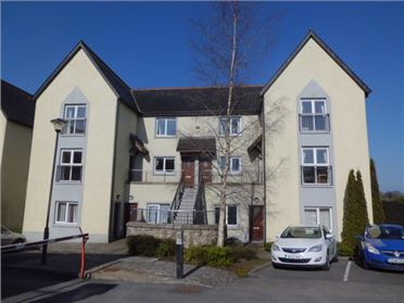 Main image of 8 The Berkley, Newtownforbes, Longford