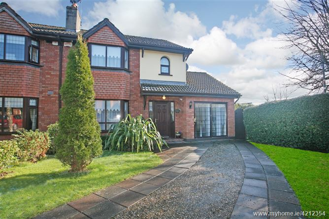 16 The Moorings, Westbury, Corbally, Limerick