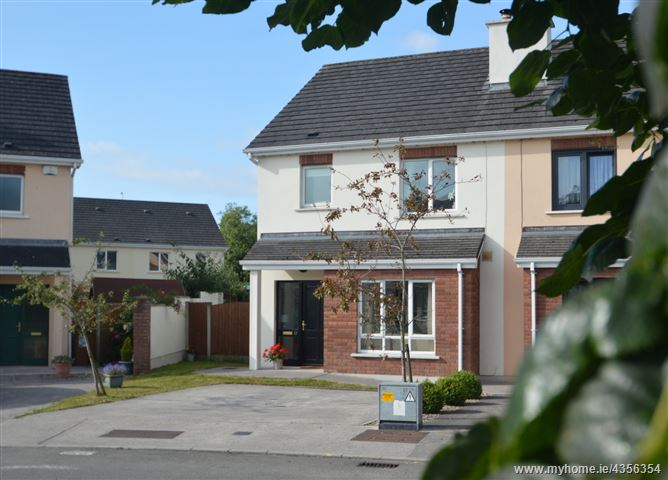 Main image for 12 The Meadows, Tir Cluain, Midleton, Cork