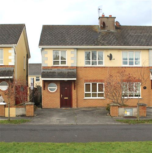 83 The Glen, Kilnacourt Woods, Portarlington, Laois