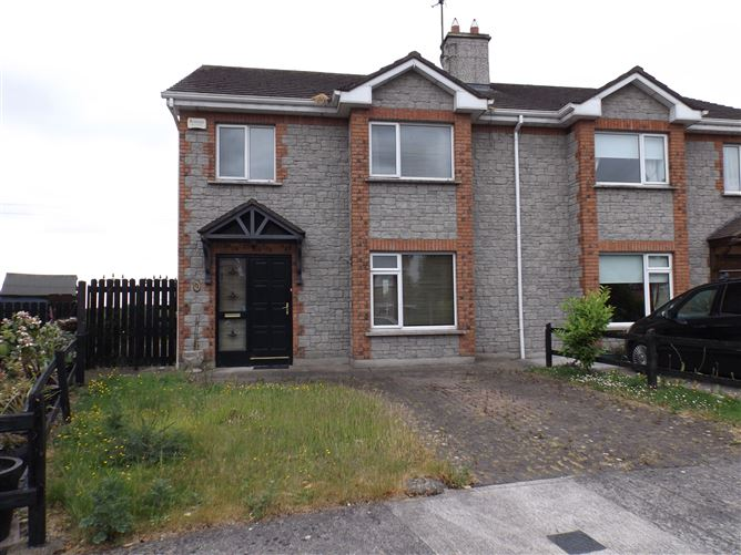 Main image for 24 Greenfield Heights, Rathwire, Killucan, Westmeath