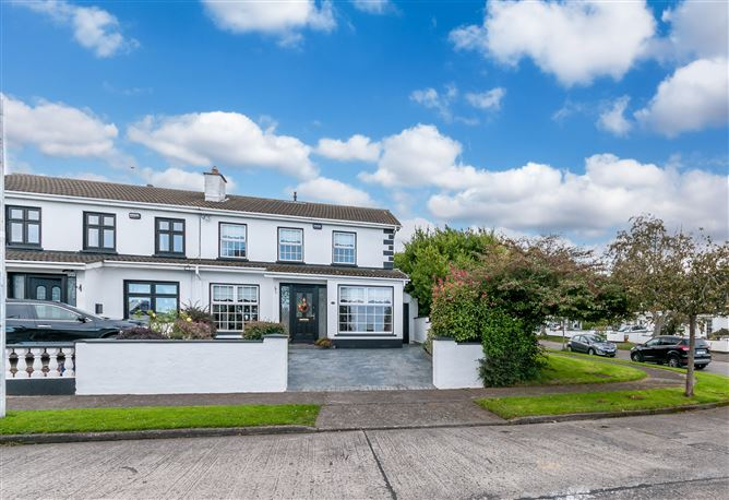 17 Kingswood Drive, Kingswood Heights, Kingswood, Dublin 24