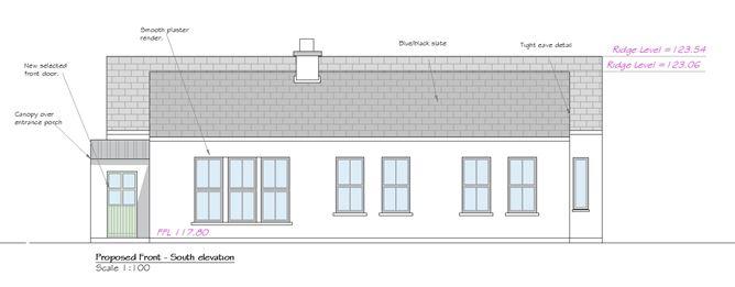 Main image for 2 Briarfield, Upper Codrum, Macroom, Cork