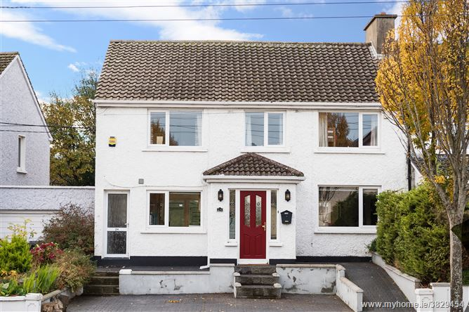 Photo of 24 Waterfall Road , Raheny, Dublin 5