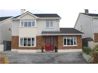Photo of 23 Garbally Oaks, Ballinasloe, Galway