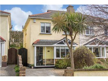 Property image of 22 Sandyford Hall Crescent, Sandyford, Dublin 18