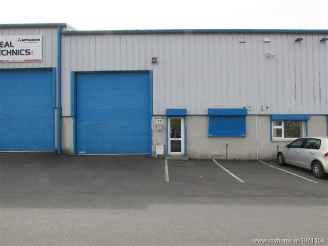 Unit No. 28 Westside Business Park, Waterford City, Waterford