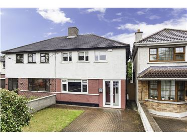 Property image of 1 Shanowen Avenue , Santry,   Dublin 9