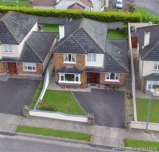 5 Castlemanor, Roscommon, Roscommon