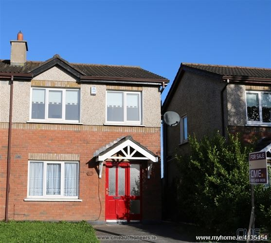 Photo of 32 Castlegrange, Clondalkin, Dublin 22