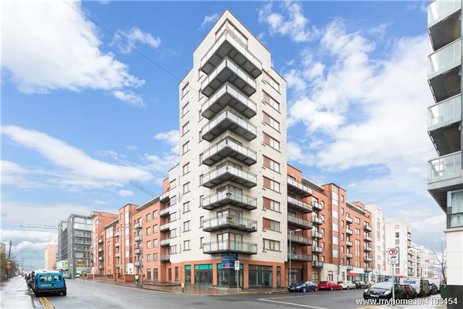 95 Block C, Castleforbes Square, IFSC, Dublin 1