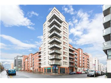 Property image of 95 Block C, Castleforbes Square, IFSC, Dublin 1