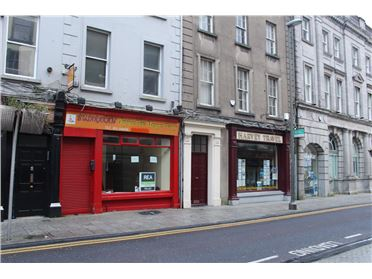 Property image of 5, Gladstone Street, Waterford City, Waterford