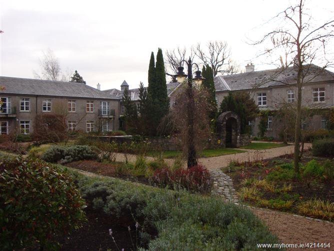 The Garden Courtyard, The K Club, Straffan, Co. KIldare, Straffan, Kildare