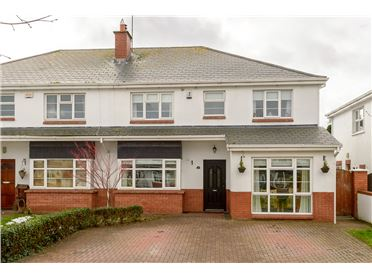 Photo of 35 Seagrave Park, Ratoath, Meath