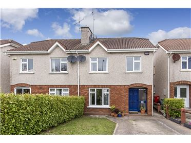 Photo of 14 Castlemanor Crescent, Castlemartyr, Co Cork, P25 PX99