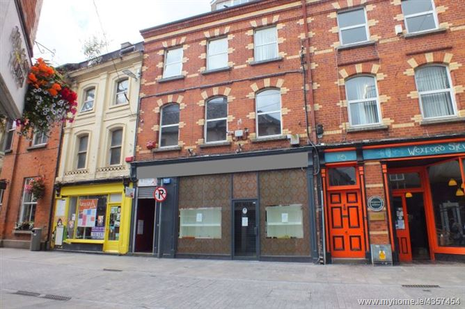 Main image for 113 North Main Street, Wexford Town, Wexford