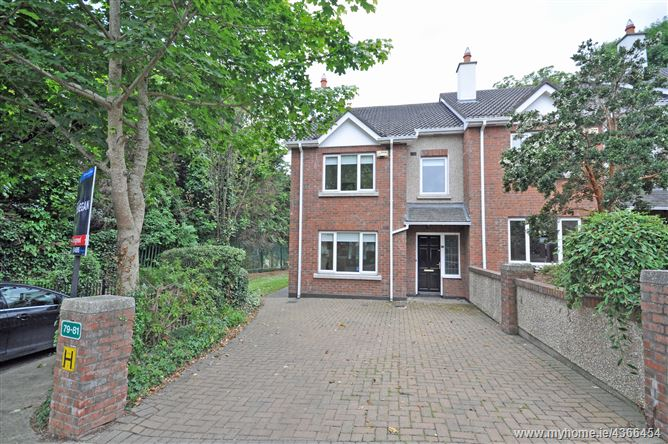 Property image of 79 Woodside, Rathfarnham, Dublin 14