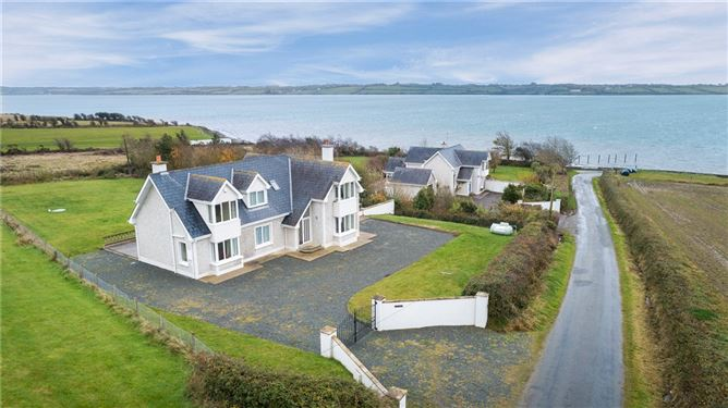 Main image for Shearwater, St Kierans, Saltmills, Co Wexford, Y34 YD65