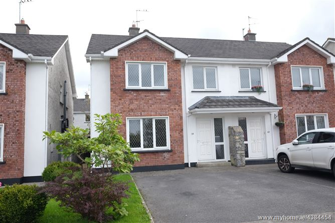 Main image for 59 Droim Na Cille, Loughrea, Galway