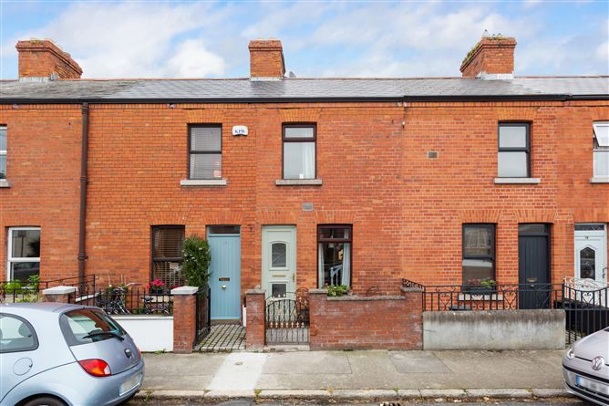 16 Ring Terrace, Inchicore, Dublin 8