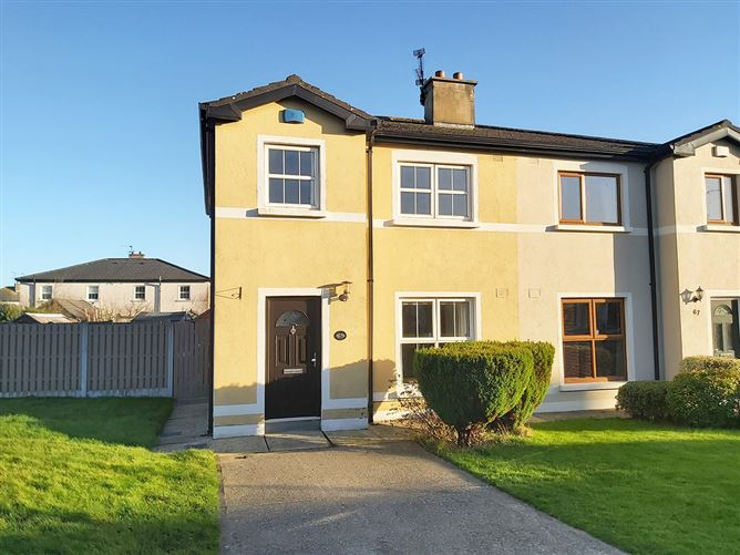 Main image for No. 68 Heathfield, Wexford Town, Wexford