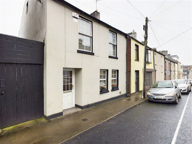 Main image for Anerley Mews, 81a Wolfe Tone Street, City Centre (Limerick), Limerick City