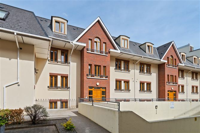 40 St James's Court, Mount Brown, Kilmainham,   Dublin 8