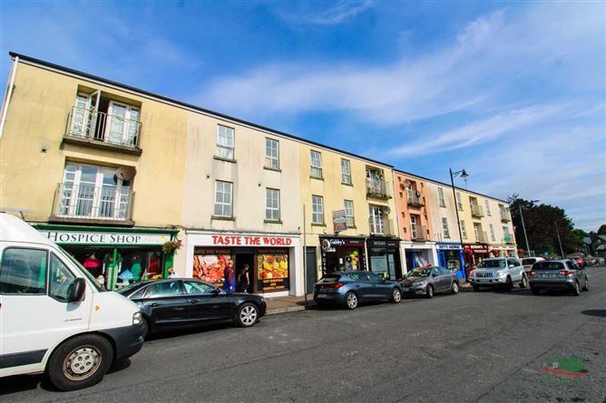 Main image for Apartment 15, Market Square, Ballina, Mayo
